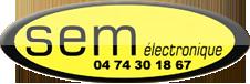 Signalisation Electronique et Maintenance