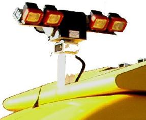 optiques xénon de 35 W chacunes