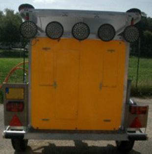 Fabricant de matériel et de système de signalisation routière